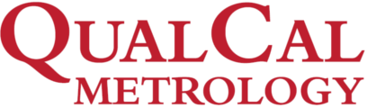 QualCal Metrology Logo