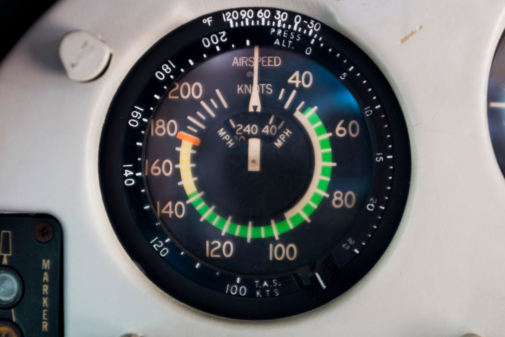 avionics calibration services